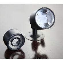 High quality camera coat shell ip camera parts white security camera parts