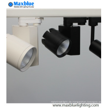 Moderne Design 30W LED Track Spot Lighting