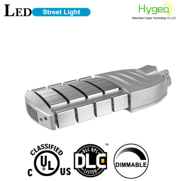 300watt Dimmable 5000K LED Street Light