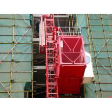 Passenger Building Hoist