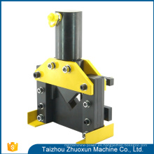 Factory Supplier Hydraulic Tools Copper Plating Metal Cnc V Machine Busbar Cutting Bending Punching