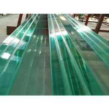 Building glass 12mm Tempered Laminated Glass for Glass Railing