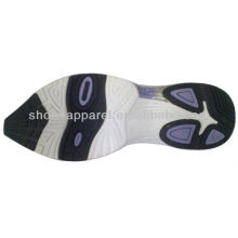 2013 Outdoor Running Soles for Shoe Making