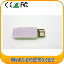Mini UDP Slider Sitick Form USB Flash Drive (ET901)