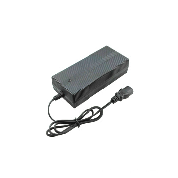 High Power UL CE ROHS FCC Self Balance 42V Portable Electric Bike Lithium Battery Charger Scooter Charger