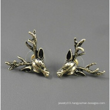 Christmas Jewelry/Christmas Earring/Christmas Deer (XER13356)