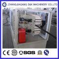 PE PP PPR máquina de extrusão de tubos