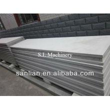 FP18 máquina de painel de parede de concreto leve