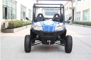 Best Selling 500 CC UTV