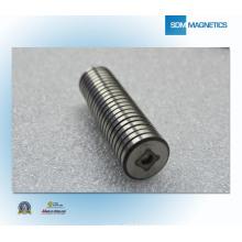 Cheap Permanent Magnet