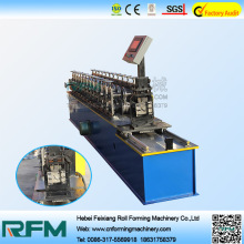 Furring Channel Ceiling Hydraulisk Roll Forming Machines