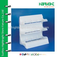 Высококачественная акриловая подставка с 3 ярусами