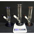 Tubo de água de vidro novo estilo 2017 para fumar