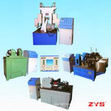 Máquina de prueba de cojinetes por Zys