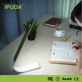 2018 лучший дизайн исследования настольная лампа с сенсорным датчиком затемнения яркости для студентов