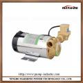 Pompe à eau mini booster ménage complètement automatique en acier inoxydable