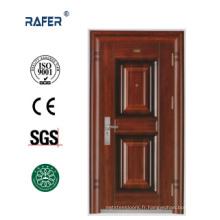 Nouveau design et porte en acier de haute qualité (RA-S068)