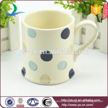 Fábrica de encargo de cerámica de la venta caliente