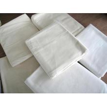 Tissu gris 2016 / Fabrice de coton gris / Tissu gris de polyester / Tissu tissé