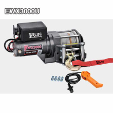 3000 Lb Winch For ATV
