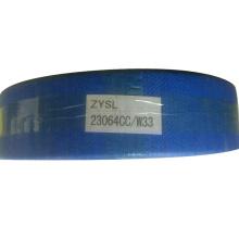 Rolamento de rolo dealinhamento de alta qualidade 23064 CCK / W33 no tamanho 320 * 480 * 121cm