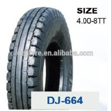 wholesale new product street motorcycle tires 4.00-8