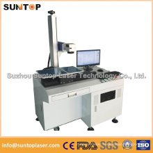 Magnesium Alloy Laser Marking Machine/Aluminium Alloy Laser Engraving Machine