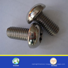 tamper proof screw/bolt
