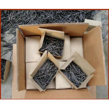 Fabrication en béton en Chine