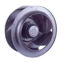 Ventilador de ventilação centrífuga 320mm diâmetro X 140mm AC