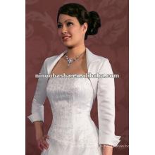 Vestes de mariage à vente chaude