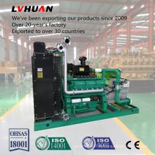 Lhdg400 Diesel Power Genset 400kw Diesel Generator Preisliste