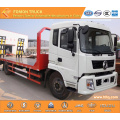 Dongfeng 4x2 harvester transport truck