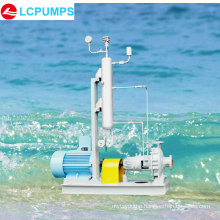 High Quality Centrifugal Chemical Pump for Seawater