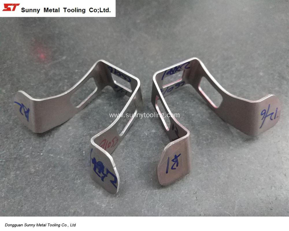 Metal Stamping Tool Mould Die Automotive Punching Part Compone-3-CS016-sunnytool