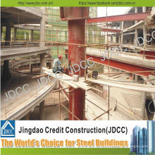 Multi-Storey Einkaufszentrum Light Steel Struktur Gebäude