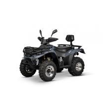 250cc ATV Automatikgetriebe
