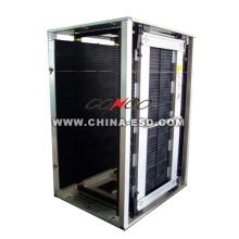 Heat resistant ESD SMT Magazine rack 400*320*563