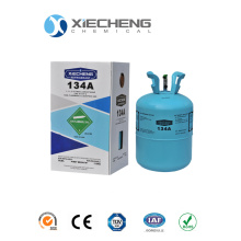 China Factories for High Fructose Syrup Refrigerant R134A 13.6kg 30 lb cylinders export to United Kingdom Supplier