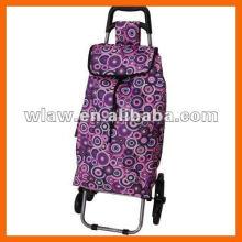 2 колеса удобной переноски торговый сумка