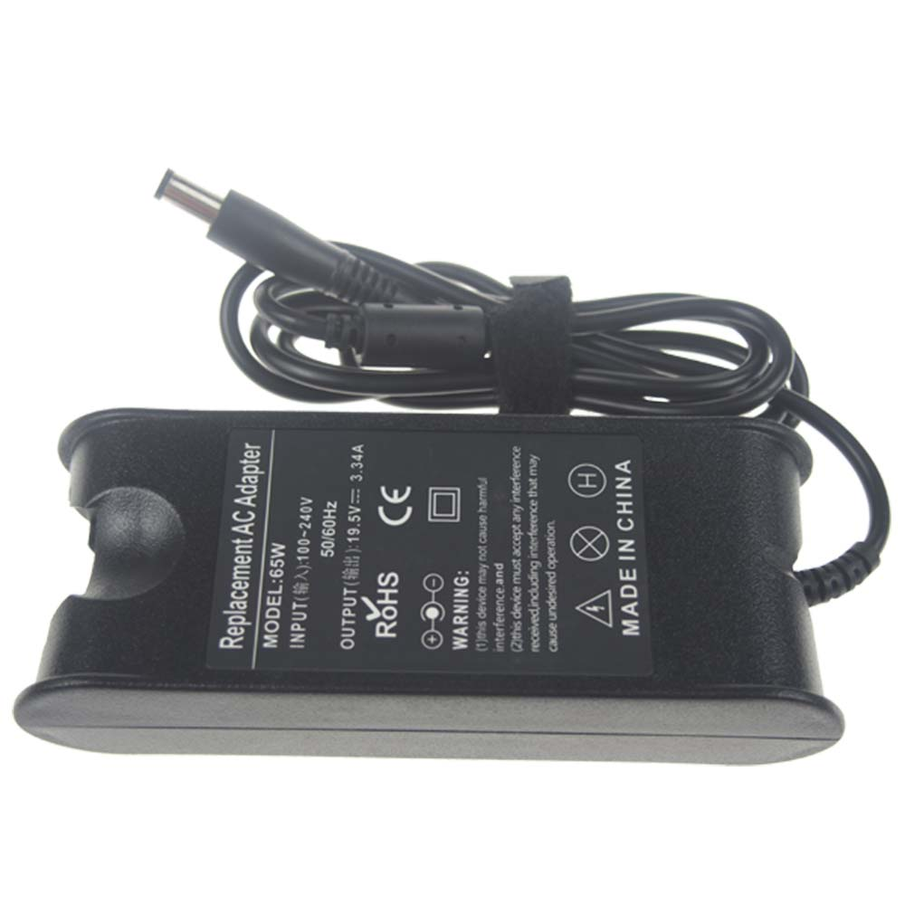 65w ac adapter for dell