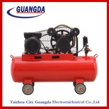 (V-0.12 / 8) 50L 1.5HP 1.1kw Compressor de ar acionado por correia