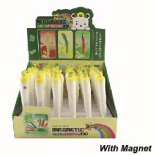 Vegetable pen