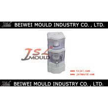 Moule à filtre à eau minérale à base d'eau minérale à injection
