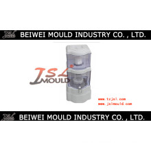Customized New Design Injection Plastic Mineral Water Pot Filter Mould