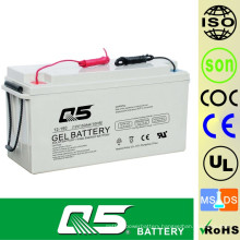 12V150AH Wind Energy Battery GEL Battery Standard Products