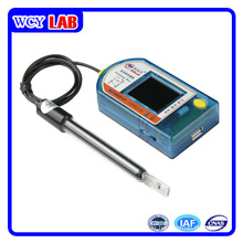 Capteur de conductivité numérique de laboratoire Weichengya