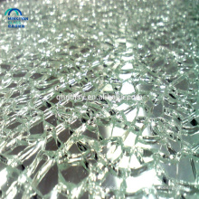 Vidro moderado laminado transparência da prova do vidro de flutuador 10mm e vidro do aquário