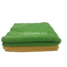 Car Window Glass Cleaning Cloth