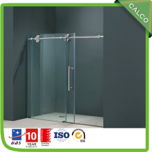 2017 Sliding bath shower door